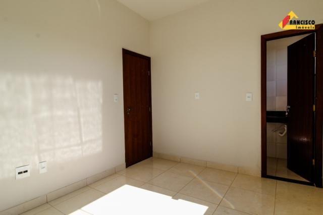 Casa Residencial à venda, 3 quartos, 3 vagas, Jardinópolis - Divinópolis/MG - Foto 10