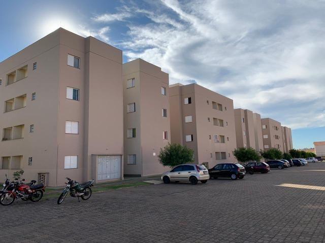 Direitos de Apartamento novo sem uso, pode pagar no nome - Foto 7