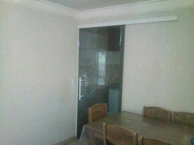 Apartamento à venda com 2 dormitórios em Sítio cercado, Curitiba cod:26915 - Foto 13