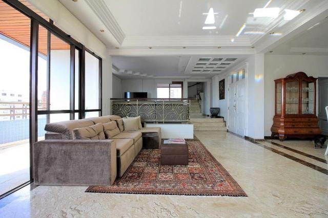 Apartamento à venda com 5 dormitórios em Itaim bibi, São paulo cod:27299 - Foto 5