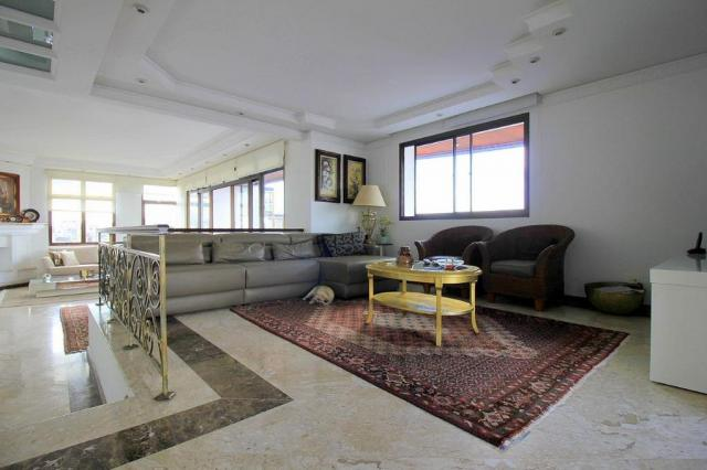 Apartamento à venda com 5 dormitórios em Itaim bibi, São paulo cod:27299 - Foto 4