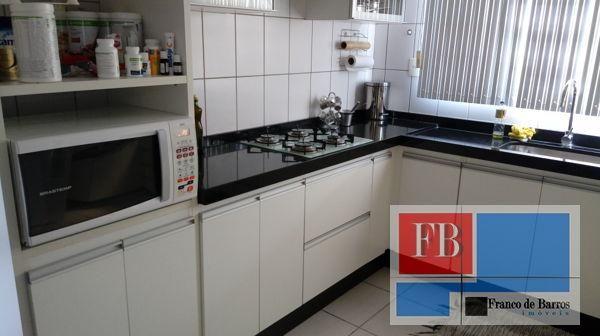 Casa  com 4 quartos - Bairro Residencial Sagrada Família em Rondonópolis - Foto 12