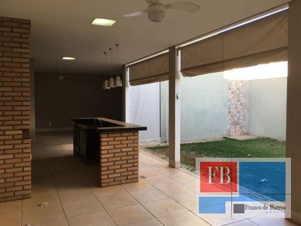 Casa  com 3 quartos - Bairro Setor Residencial Granville I em Rondonópolis - Foto 3
