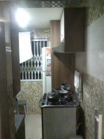 Apartamento à venda com 2 dormitórios em Sítio cercado, Curitiba cod:26915