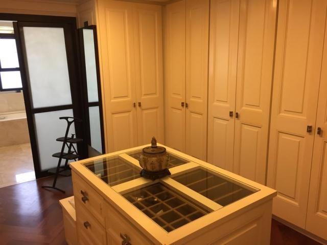 Apartamento à venda com 4 dormitórios em Morumbi, São paulo cod:38890 - Foto 15