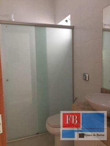 Casa  com 3 quartos - Bairro Setor Residencial Granville I em Rondonópolis - Foto 13