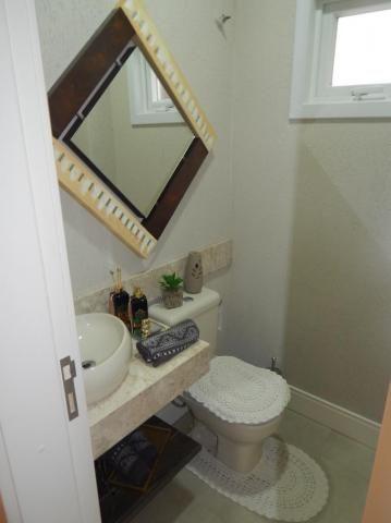 Casa à venda com 3 dormitórios em Morro santana, Porto alegre cod:38984 - Foto 3