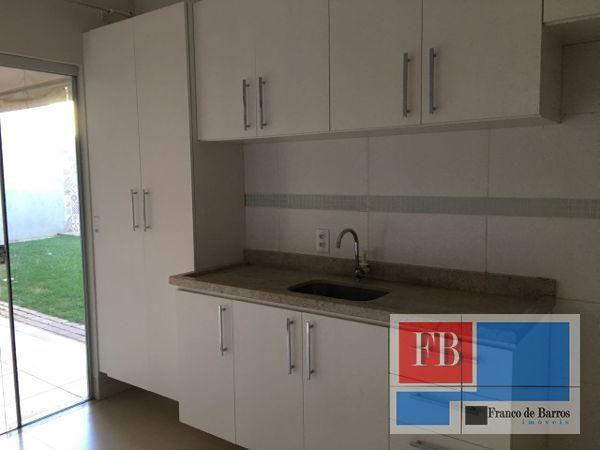 Casa  com 3 quartos - Bairro Setor Residencial Granville I em Rondonópolis - Foto 9