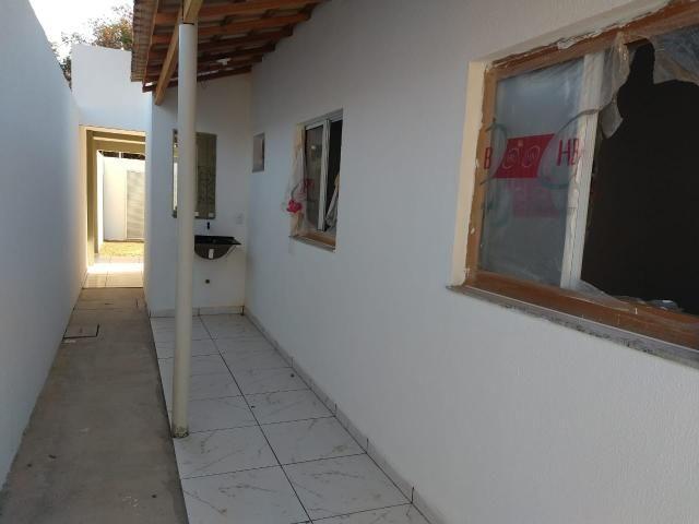 Jardim Paula 2 pronta para financiamento - Foto 11