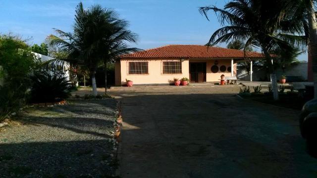 Casa com 8 quartos para temporada, Atalaia, Luis Correia - Foto 5