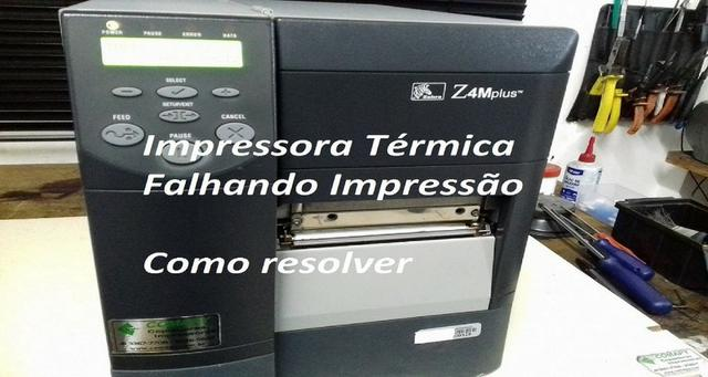 Assistência Técnica de Impressoras e Multifuncionais - Foto 3