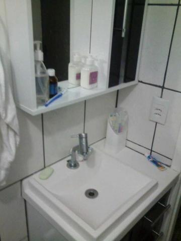 Apartamento à venda com 2 dormitórios em Sítio cercado, Curitiba cod:26915 - Foto 5