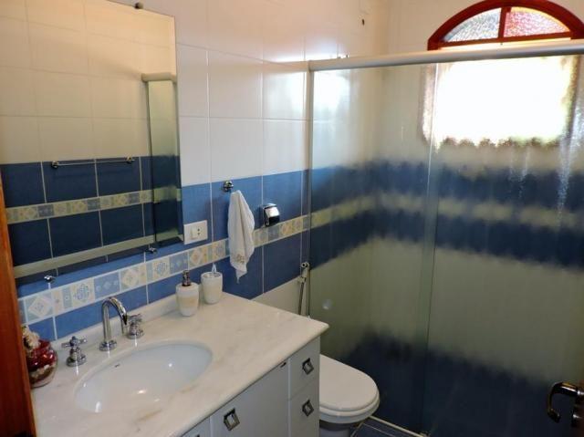 Casa de condomínio à venda com 4 dormitórios em Nova higienópolis, Jandira cod:10361 - Foto 9