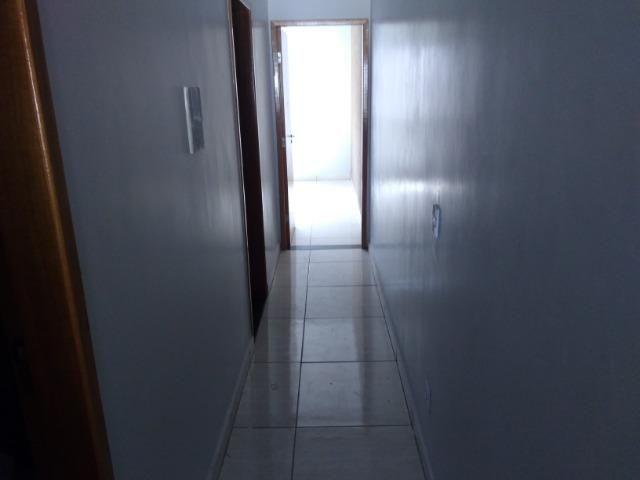Casa monte sinai com churrasqueira, entrada apenas 10 mil, minha casa minha vida. anapolis - Foto 12