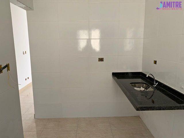 Sonho da Casa Própria no Canto do Forte/PG -Financiamento Bancário com Facilidade ! - Foto 8