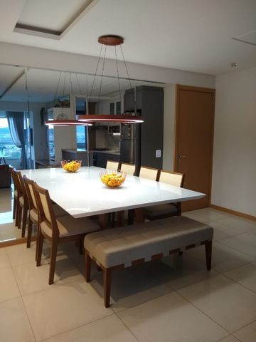 Apartamento mobiliado - Pouso Redondo-SC - Foto 12