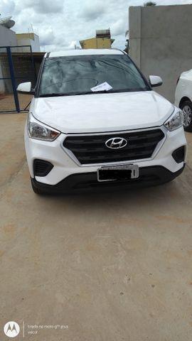 Hyundai Creta 18/19
