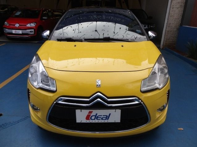 Juan Citroen Ds3 1.6 Thp Gasolina Manual * - Foto 2