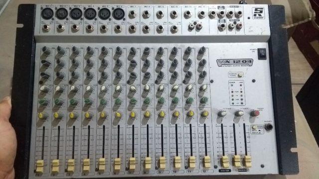 Mesa de som - Foto 6