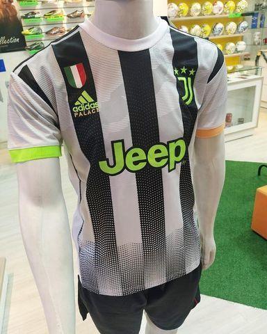 Camisa Juventus Torcedor 2019/2020 100% Qualidade