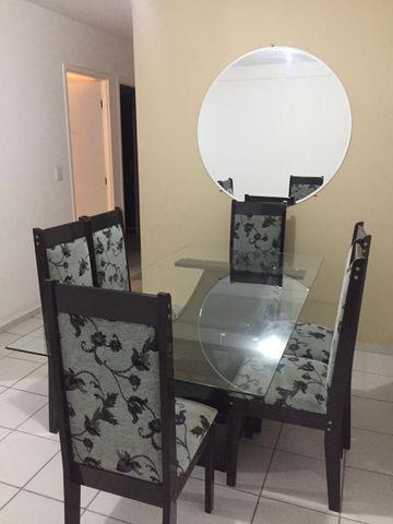 Apartamento Mobiliado 2/4 Cond. Carlos Wilson - Foto 11