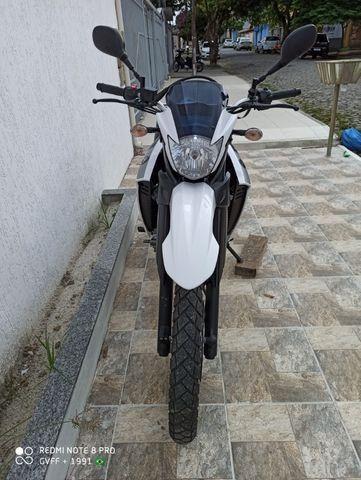 Yamaha XT 660 R - Foto 3