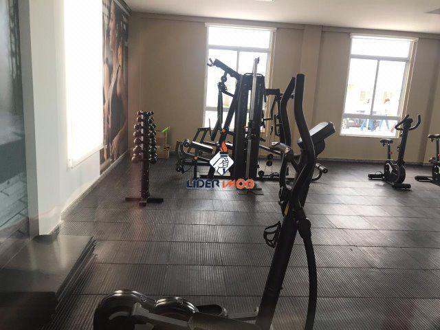 Casa 3/4 com Suíte para Venda em Condomínio no Sim - Alameda das Flores - Foto 5