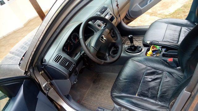 Honda Civic 2004 - Aceito troca e oferta em dinheiro - Foto 4