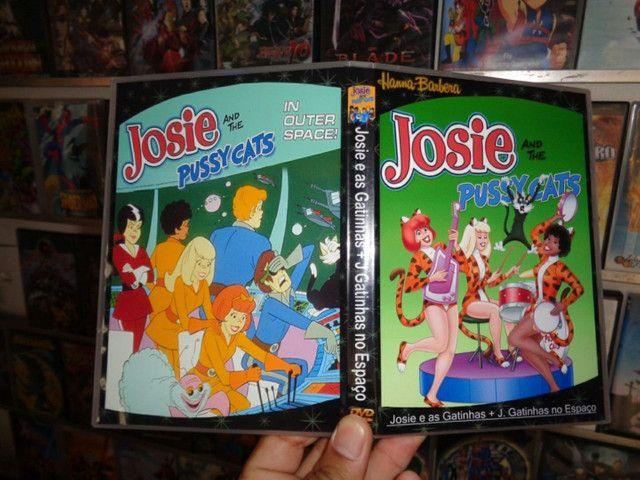 Josie e as Gatinhas + Josie e as Gatinhas no Espaço  - Foto 2