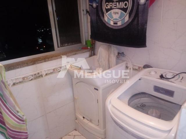 Apartamento à venda com 1 dormitórios em Vila jardim, Porto alegre cod:8820 - Foto 6