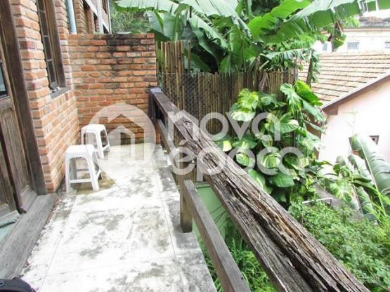 Casa à venda com 3 dormitórios em Santa teresa, Rio de janeiro cod:IP3CS42219 - Foto 6