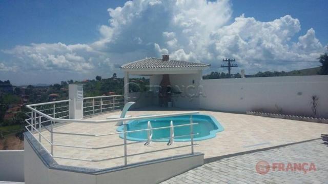 Casa de condomínio à venda com 4 dormitórios em Centro, Igarata cod:V5895 - Foto 2