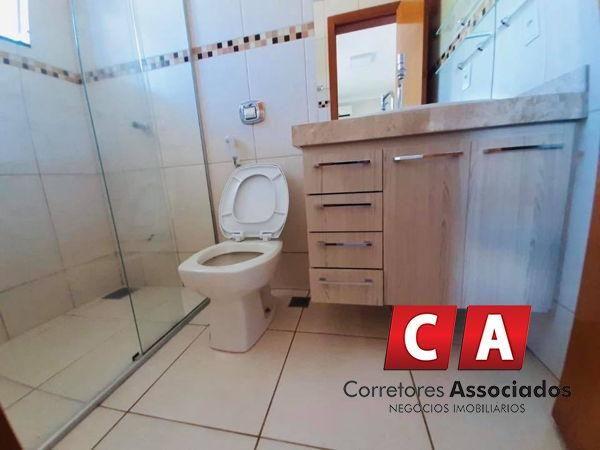 Casa em condomínio com 4 quartos no JARDINS MONACO - Bairro Jardins Mônaco em Aparecida de - Foto 18