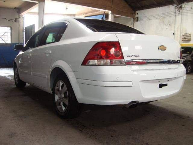 Vectra Expression 2011 - Foto 5