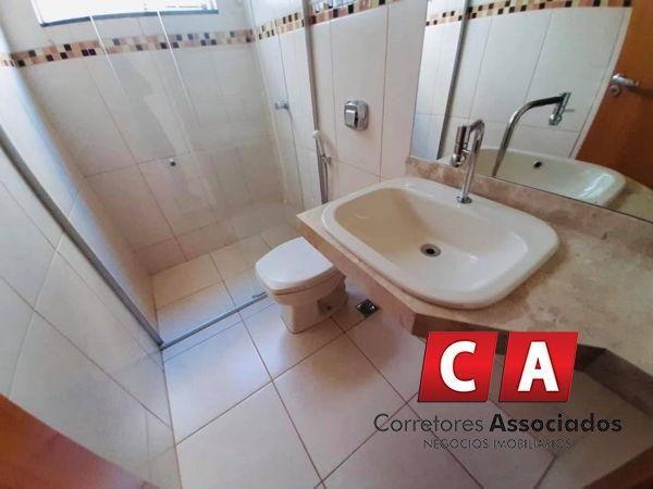 Casa em condomínio com 4 quartos no JARDINS MONACO - Bairro Jardins Mônaco em Aparecida de - Foto 19