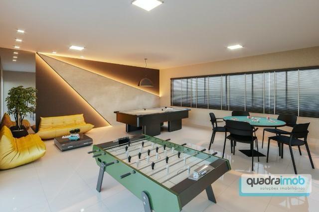 Apartamento 03 Quartos Canto c/ Suíte - 02 Vagas - Melhor Custo x Benefício - Águas Claras - Foto 5