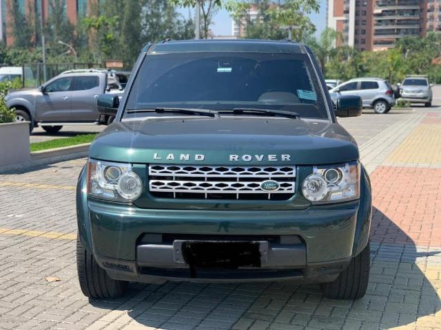 Carro Land Rover Discovery 4 - Foto 3