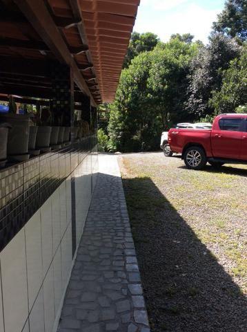 Aluguel de Sitio em Marechal - Sitio Canário - Foto 7