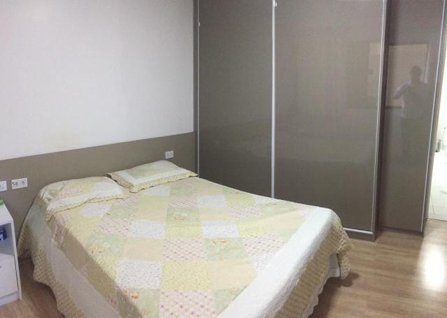 Apartamento com 3/4 sendo 2 suítes + escritório bem próximo da praia - Foto 4