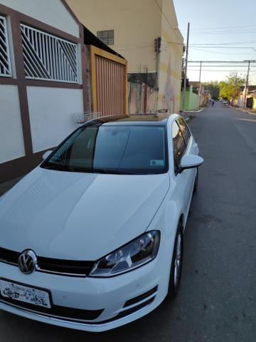 Golf 1.4tsi 14/15 Highline Alemão - Foto 10