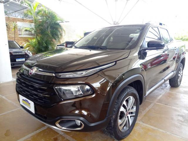 TORO 2017/2017 2.0 16V TURBO DIESEL VOLCANO 4WD AUTOMÁTICO