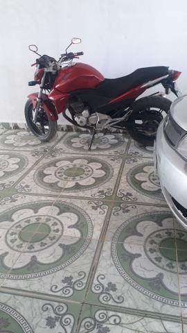 Moto Cb 300 - Foto 3