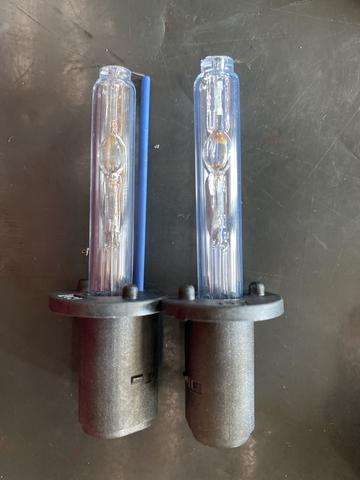 Kit Xênon H1- Kit de conversão HID - Foto 4