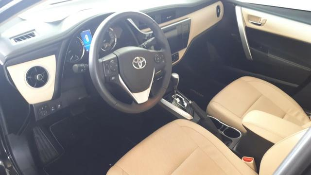 Toyota Corolla Altis 2.0 ano 18/19 - Foto 3