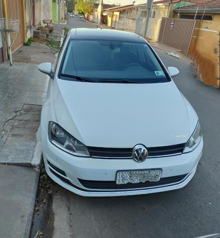 Golf 1.4tsi 14/15 Highline Alemão - Foto 2