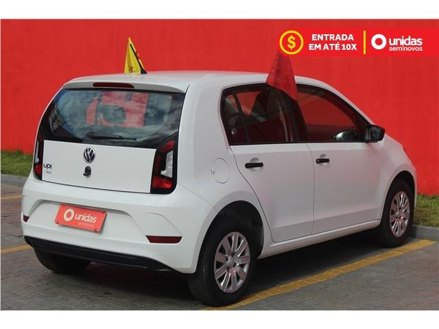 Volkswagen Up 1.0 mpi take up 12v flex 4p manual - Foto 5
