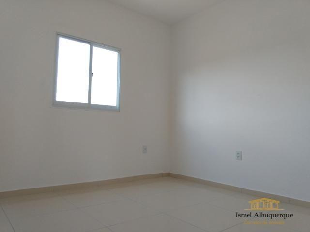 Casa financiada pela caixa - 2 ou 3 quartos próximo do centro - Ligue agora e conheça! - Foto 10