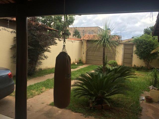Sobrado: 4 quartos, Setor Residencial Solar Bougainville, Goiânia - Foto 4