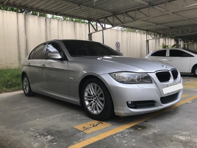 BMW 320i - SOMENTE VENDA