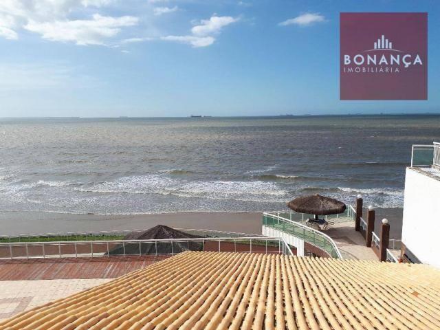Ed. Flor do Vale, Alto Padrão, vista mar, Ponta do Farol, São Luis, Ma - Foto 8
